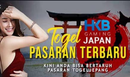 Pasaran Togel Jepang Pools